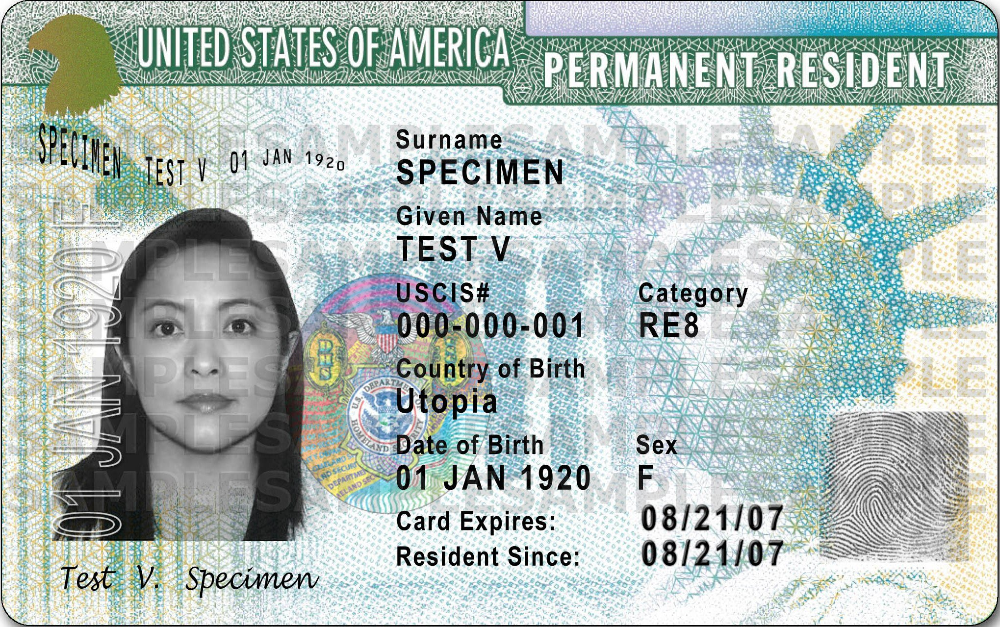 How to renew or replace your green card (and save on ...